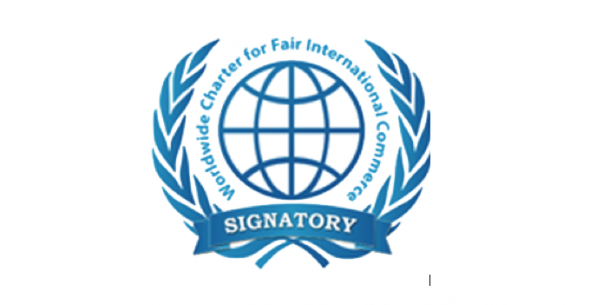 Pharmapod Approved as Signatory of Worldwide Charter for Fair International Commerce