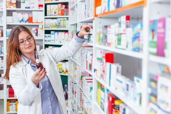 UK Pharmacy Order to be enacted this April.