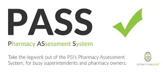 Pharmapod's Pharmacy Assessment Tool